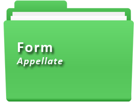 appellate form