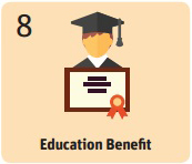 education benefit