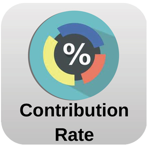 eis contribution rate