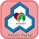 assist portal white small